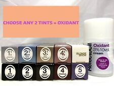 Refectocil Tint Eyelash Lash Eyebrow Brow Tinting Colour Dye Eyes *Choose Any 2*