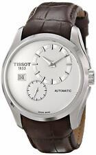 T0354281603100-Tissot мужские T-Classic кутюрье автоматические часы