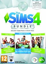 Electronic Arts The Sims 4 Bundle Pack - PC 1032022
