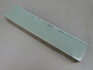 Natural Llyn Idwal green sharpening water razor hone stone