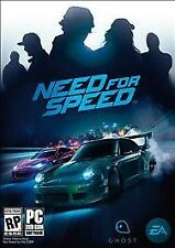 Need for Speed PC Origin digital download key [EU, US, ASIA, MULTI]