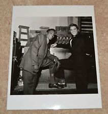 ERNEST WITHERS PHOTO 8X10 AFRICAN AMERICAN ARTIST PHOTOGRAPHER RARE FROM HIM Y