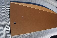 LC HOLDEN TORANA PARCEL SHELF TRIM CODE 41 ANTIQUE GOLD