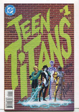 Teen Titans #1 NM+   CBX34