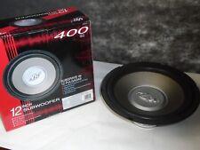 "VR3 Xtreme VSW120 12"" Subwoofer Speaker Set - 400 Watts of MAXIMUM P"