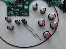 Reparaturset für AIWA HS-P505 / P505MkII bei Funktionsproblemen, inkl. Riemen