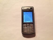 Nokia N70 - Silver Black (Unlocked) Mobile Phone