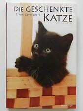 Die geschenkte Katze Simon Carmiggelt Tieger Edition