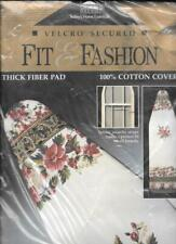 New Vtg Fashion Cushioned Ironing Board Cover Better Home To Fit 54� - Nip