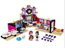 LEGO #41104 FRIENDS POP STAR DRESSING ROOM~NIB~SEALED~279 pcs~RETIRED