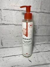 Derma-E Anti-Wrinkle Cleanser Vit A & Glycolic 6 Oz