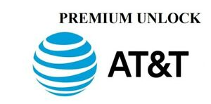 AT&T USA iPhone All Models Premium Official Carrier Factory Unlock