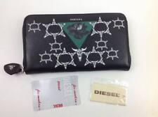 """Authentic Diesel """"Dafne"""" Purse, Zip Fastening, 12 Card Slots, Inner Zip. Boxed"""