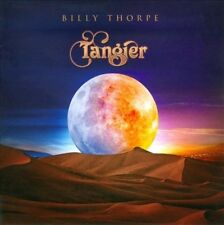 BILLY THORPE - TANGIER NEW CD