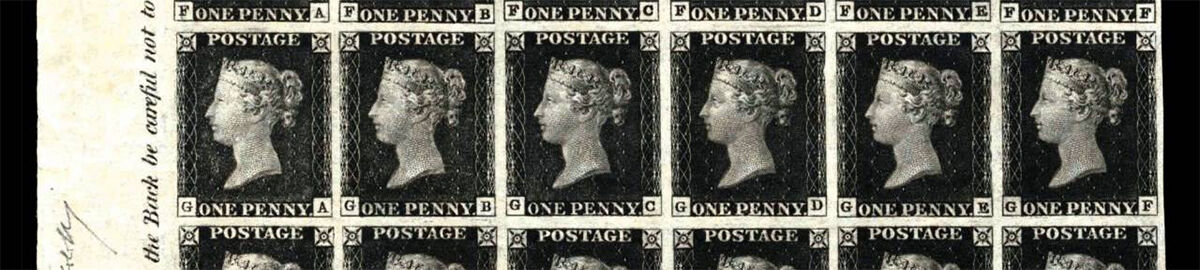 Blackheath Stamps