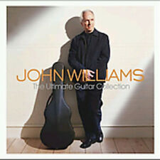 John Williams - Ultimate Guitar Collection [New CD]