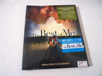 Various ‎– The Best Of Me (Original Motion Picture Soundtrack) US CD SEALED