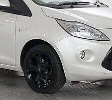 FORD KA 2009 - 2016 DRIVER O/S WING  NEW fully painted in FROZEN WHITE