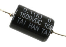 Taihan Black Bee Paper in Oil Guitar Cap Capacitor • .1 UF
