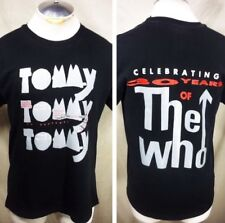 aac0a6508 Vintage 1993 The Who - Tommy On Broadway (Large)
