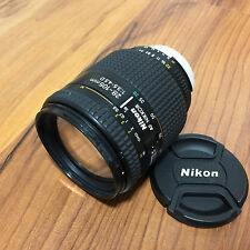 Nikon NIKKOR 28-105mm f/3.5-4.5 AF-D MICRO / MACRO Lens - USA 🇺🇸 Version
