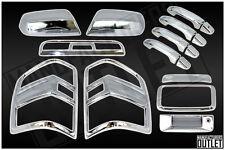 2014-2017 Chevy Silverado 1500/2500 4 Door Mirror 3rd Brake Tailgate Taillight