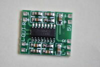 PAM8403 module Super digital amplifier board 2 * 3W Class D digital amplifier