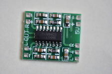PAM8403 module Super digital amplifier board 2 * 3W Class D digital amplifier