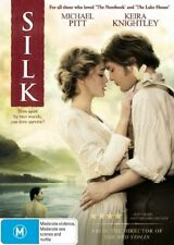 Silk (DVD, 2008)
