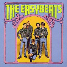 Friday on My Mind; The Easybeats 2005 CD, Aussie, British Invasion, Repertoire V