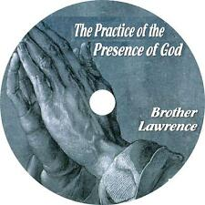 The Practice of the Presence of God, Brother Lawrence Christian Audiobook 1 MP3