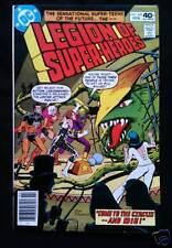 LEGION OF SUPER-HEROES #260 VF