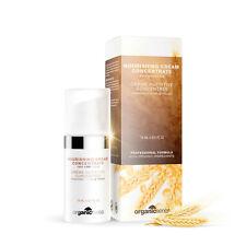 Organic Series Nourishing Cream Concentrate 15ml 100% Natural Genuine