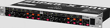 Behringer Super-x Pro CX3400 3 or 4 Way Crossover