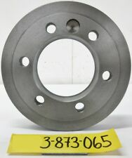"TMX Semi-Finished A2-5 Adapter Plate 3-873-065 for 6"" Chucks"
