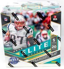 Panini 2014 Absolute Memorabilia Football Hobby Box Case Blowout Cards