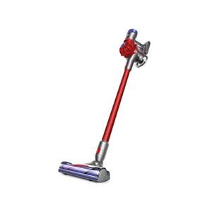 Dyson V8 Motorhead Origin Codless Stick Vacuum Cleaner - Red