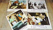 LES MUTINES DU TEMERAIRE ! jeu photos cinema lobby cards 1961 pirates corsaire
