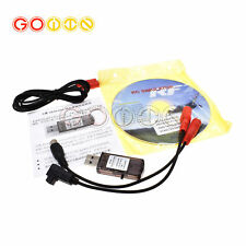 22 In 1 RC USB Flight Simulator Cable For Real Flight G7/ G6/ G5 Compatible