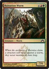 4x Wurm della Distruzione - Ruination Wurm MTG MAGIC GtC Gatecrash Ita