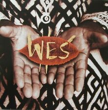 WES - WELENGA  - CD