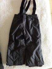 Lupilu Winter Insulated Lined Pants 86-92 12-24 Months German Made