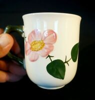 Beautiful Villeroy Boch Wild Rose Mug