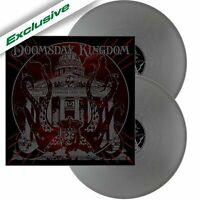 Doomsday Kingdom, The - The Doomsday Kingdom [VINYL LP]