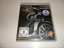 Playstation 3 Gran turismo 5-Collector 's Edition