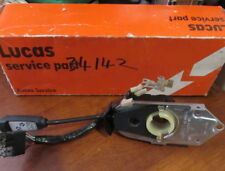 Jaguar XJ6 XJ12 and Daimler Indicator Switch Lucas OEM 34142