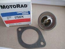 Ford Escort Fiesta XR2 XR3 RS Turbo RS1600i CVH Thermo Vivienda Junta /& Sello Kit