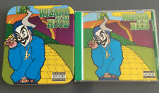 VIOLENT J WIZARD OF THE HOOD CD LOT LIMITED EDITION TIN INSANE CLOWN POSSE ICP