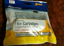 AQUEON FITER CARTRIDGE 3 PACK S SIZE