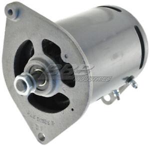 Remanufactured Generator  BBB Industries  5838